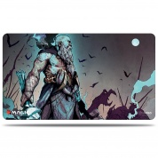UP - Magic: The Gathering Kaldheim Playmat featuring Alt Art Mythic 1