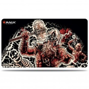 UP - Magic: The Gathering Kaldheim Playmat featuring Alt Art Mythic 4