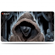 UP - Magic: The Gathering Kaldheim Playmat featuring Alt Art Mythic 5