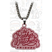 Friends - Limited edition necklace