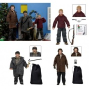 Home Alone - Clothed Deluxe Action Figures 20cm Assortment (8)