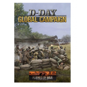 Flames Of War - D-Day Global Campaign - EN