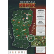 Flames of War Firestorm: Kursk - EN