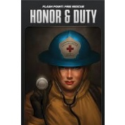 Flash Point: Honor and Duty - EN