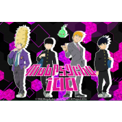 Weiß Schwarz - Supply Set: Mob Psycho 100 - EN