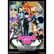 Weiß Schwarz - Booster Display: Mob Psycho 100 (20 Packs) - EN