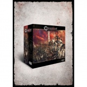 Conquest: The last Argument of Kings Core Box Two Player Starter Set - SP