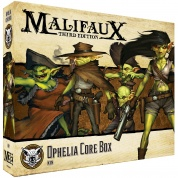 Malifaux 3rd Edition - Ophelia Core Box - EN
