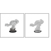 Pathfinder Battles Deep Cuts Unpainted Miniatures - Huge Air Elemental Lord