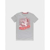 Marvel - Japanese Spider-Man Men's T-shirt