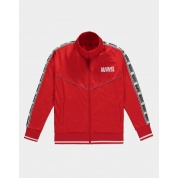 Marvel - For Victory - Men's Track Jacket
