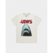 Universal - Jaws Poster - Men's T-shirt