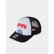 Universal - Jaws - Adjustable Cap