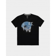 Universal - E.T. - The Moon - Men's T-shirt