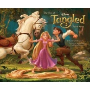 Art of Tangled Hc - EN