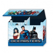 WizKids - DC Dice Masters: Justice League - Team Box