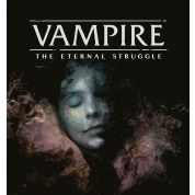 Vampire: The Eternal Struggle TCG - 5th Edition box - Starter Kit - SP
