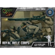 The Other Side - Royal Rifle Corps - EN
