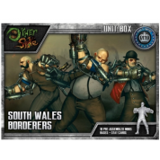 The Other Side - South Wales Borderers - EN