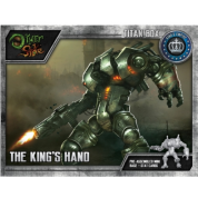 The Other Side - King's Hand - EN