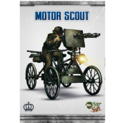 The Other Side - Motor Scout - EN