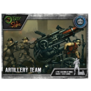 The Other Side - Artillery Team - EN