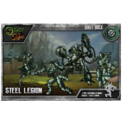 The Other Side - Steel Legion - EN