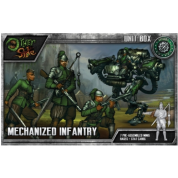 The Other Side - Mechanized Infantry - EN