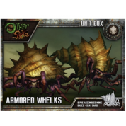 The Other Side - Armored Whelks - EN