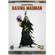 The Other Side - Raving Madman - EN