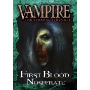 Vampire: The Eternal Struggle TCG - First Blood Nosferatu - EN