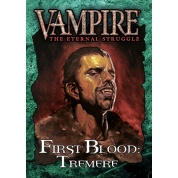 Vampire: The Eternal Struggle TCG - First Blood Tremere - EN