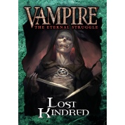 Vampire: The Eternal Struggle TCG - Lost Kindred - EN