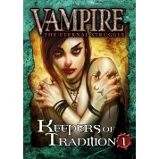 Vampire: The Eternal Struggle TCG - Keepers of Tradition Bundle 1 - EN