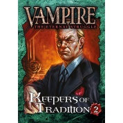 Vampire: The Eternal Struggle TCG - Keepers of Tradition Bundle 2 - EN