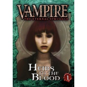 Vampire: The Eternal Struggle TCG - Heirs Bundle 1 - EN