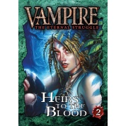 Vampire: The Eternal Struggle TCG - Heirs Bundle 2 - EN