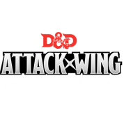 Attack Wing: Dungeons & Dragons Wave Six Dwarf Fighter Expansion Pack