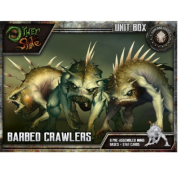 The Other Side - Barbed Crawlers - EN