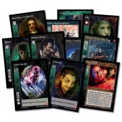 Vampire: The Eternal Struggle TCG - Promo Pack 2: The Barons - EN