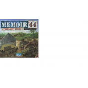 DoW - Memoir '44 - Equipment Pack - EN
