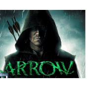 DC Comics Deck Building Game: Crossover Pack #2 : Arrow: The Television Series - EN