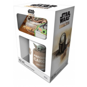 Pyramid Gift Set - Star Wars The Mandalorian (The Child)