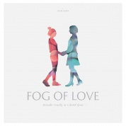 Fog of Love - Female Cover - EN