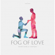 Fog of Love - Male Cover - EN