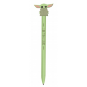 Pyramid Pen & Topper - Star Wars: The Mandalorian (Cutest In The Galaxy)