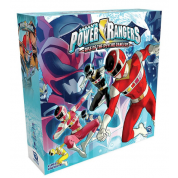 Power Rangers: Heroes of the Grid - Rise of the Psycho Rangers - EN
