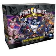 Power Rangers: Heroes of the Grid - Villain Pack #2: Machine Empire - EN