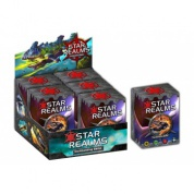 Star Realms Deckbuilding Game - Starter Display (6 Starters) - CZ