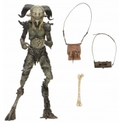 Guillermo Del Toro Signature Collection - Old Faun (Pan's Labyrinth) Action Figure 18cm